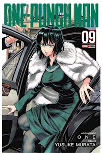 Papel One-Punch Man 09