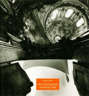 Papel PRAGUE BAROQUE ARCHITECTURE (CARTONE)