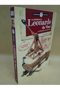 Papel Las Máquinas De Leonardo Da Vinci - La Catapulta Y La Ballesta