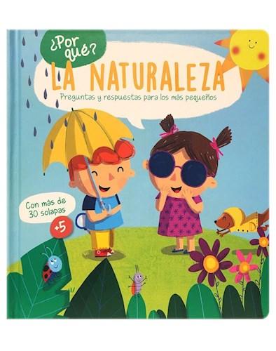Libro La Naturaleza