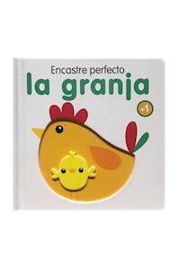 Papel La Granja - Encastre Perfecto