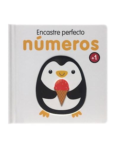Papel NUMEROS (COLECCION ENCASTRE PERFECTO) [+1 AÑO] (CARTONE)
