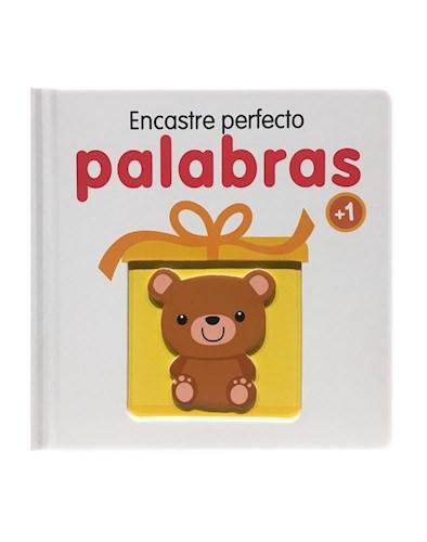 Papel PALABRAS (COLECCION ENCASTRE PERFECTO) [+1 AÑO] (CARTONE)
