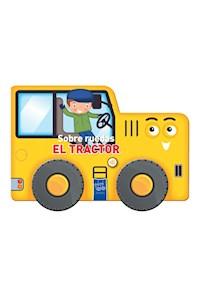 Papel Sobre Ruedas: El Tractor