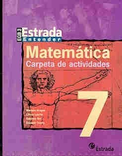 Papel Matematica 8 Serie Entender