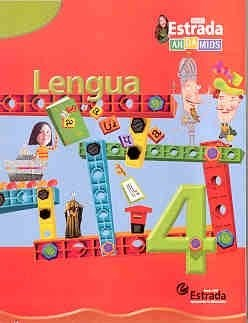 Papel Lengua 4 Serie Andamios