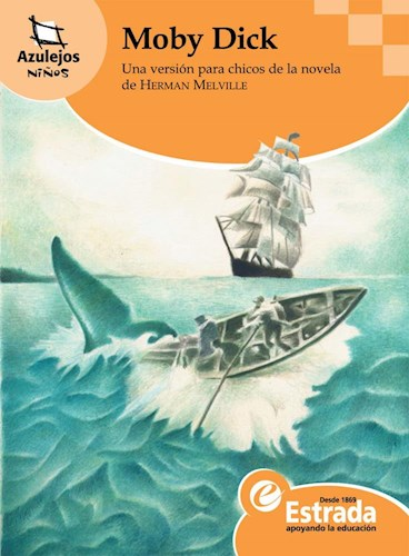 Papel Moby Dick Coleccion Azulejos