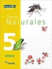 Papel Ciencias Naturales 5 Entender Estrada