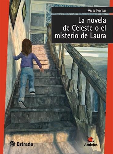 Papel Novela De Celeste O El Misterio De Laura