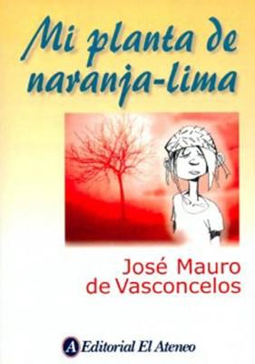 Libro Mi Planta De Naranja - Lima