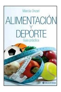 Papel Alimentacion Y Deporte