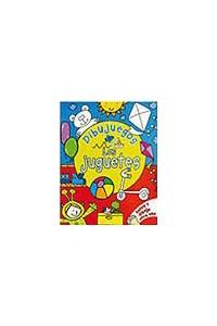 Papel Dibujuegos - Los Juguetes