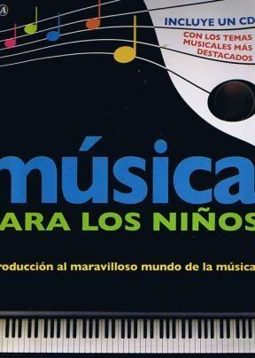 Papel MUSICA PARA LOS NIÑOS