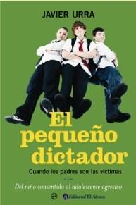 Libro El Pequeño Dictador