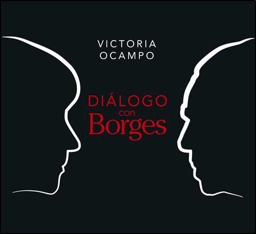Libro Dialogo Con Borges
