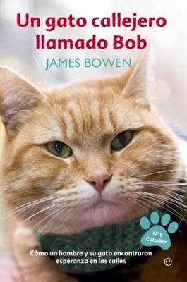 Papel Un Gato Callejero Llamado Bob