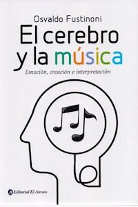 Papel El Cerebro Y La Música
