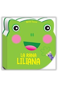 Papel La Rana Liliana