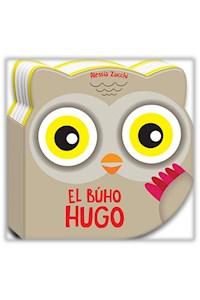 Papel El Buho Hugo
