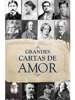 Libro Grandes Cartas De Amor