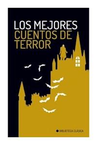 Papel Los Mejores Cuentos De Terror