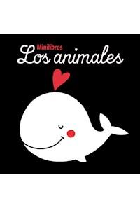 Papel Minilibros Los Animales