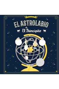 Papel Astrolabio De El Principito, El