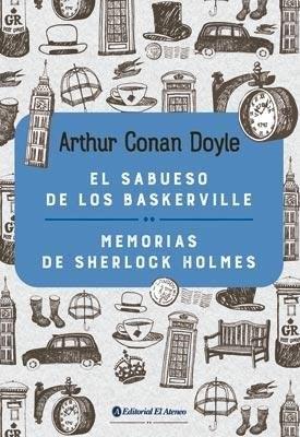Libro El Sabueso De Los Baskerville / Memorias De Sherlock Holmes
