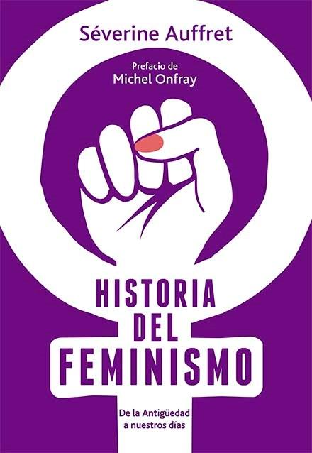 Papel HISTORIA DEL FEMINISMO