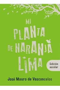 Papel Mi Planta De Naranja Lima  - Edición Escolar