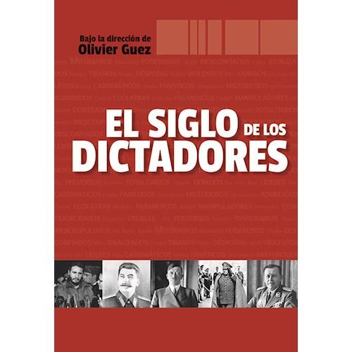 Papel EL SIGLO DE LOS DICTADORES
