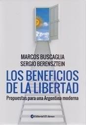 Libro Los Beneficios De La Libertad