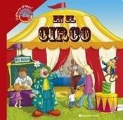 Papel EN EL CIRCO - ENTRA EN EL LIBRO
