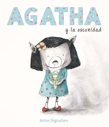 LIBRO AGATHA Y LA OSCURIDAD