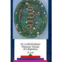 Libro El Gatopardo