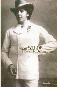 Papel Teatro Completo (Oscar Wilde)