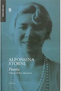 Papel Poesia Alfonsina Storni