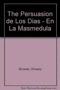 Papel Persuasion  De Los Dias / En La Masmedula