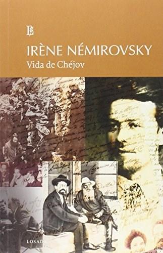 Libro La Vida De Chejov