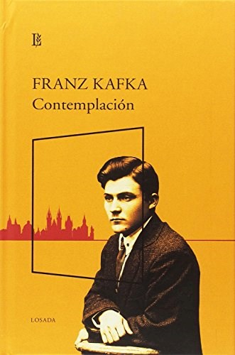 Libro Contemplacion