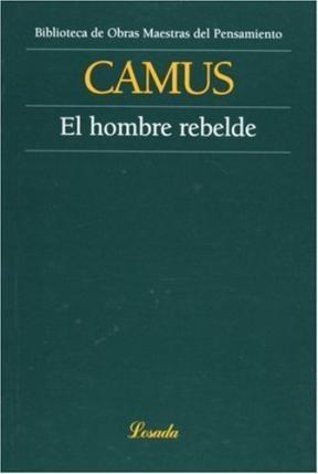Papel EL HOMBRE REBELDE