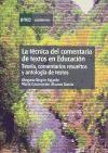 Papel HISTORIA DE LA EDUCACION Y DE LA PEDAGOGIA