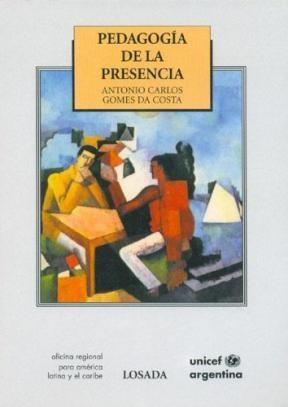 Papel PEDAGOGIA DE LA PRESENCIA