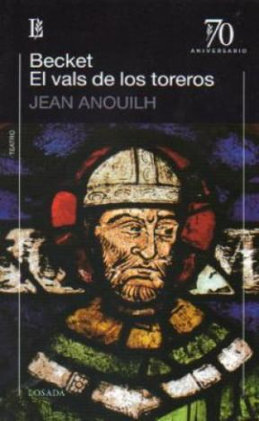 Libro Becket / El Vals De Los Toreros