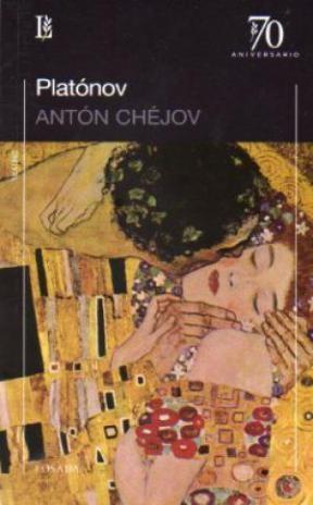 Libro Platonov