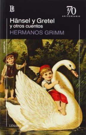Libro Hansel Y Gretel Y Otros Cuentos