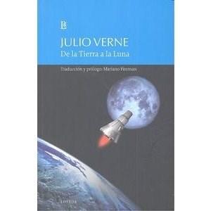Libro De La Tierra A La Luna