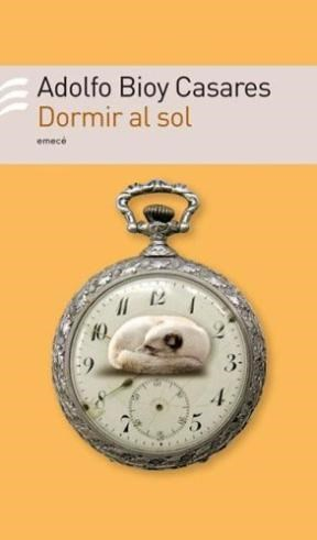 Libro Dormir Al Sol