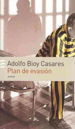 Libro Plan De Evasion
