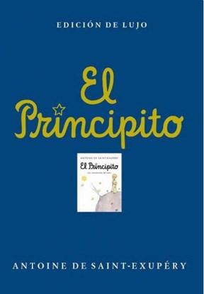 Papel Principito, El Edicion De Lujo